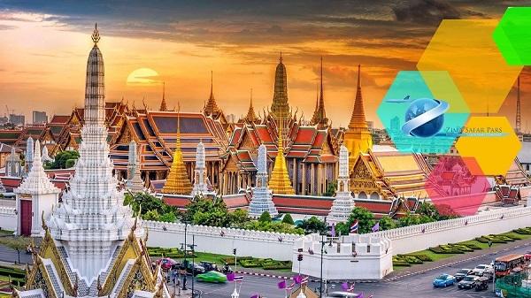 653352 Gahar ir تایلند بهترین لوکیشن برای فیلم های هالیوودی