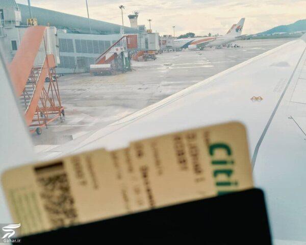 780649 Gahar ir e1598445593759 آشنایی با 5 چالش مهم برای رزرو بلیط هواپیما