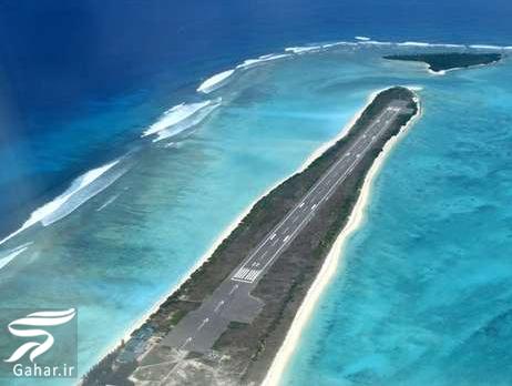 869942 Gahar ir زیباترین فرودگاه در وسط دریا / تصاویر