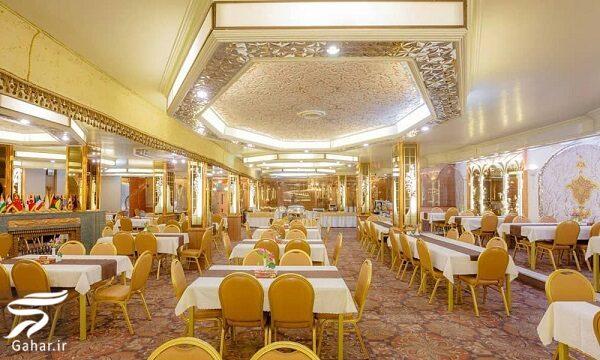 874472 Gahar ir چرا این هتل های اصفهان بین مسافران محبوبیت دارند؟
