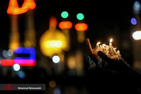 949381 Gahar ir برگزاری مراسم شام غریبان در شهرهای مختلف / تصاویر