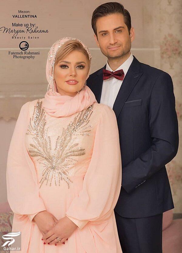 986653 Gahar ir عکسهای بیستمین سالگرد ازدواج پویا امینی و همسرش