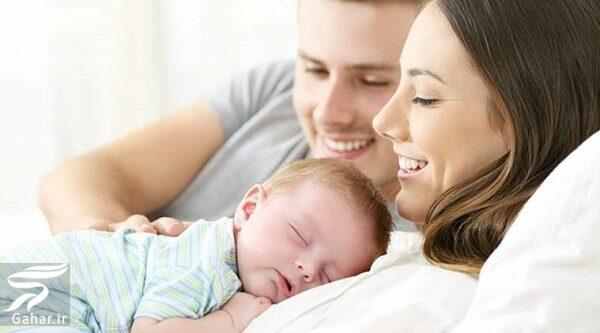 051871 Gahar ir علت بوی خوش بدن نوزاد چیست ؟