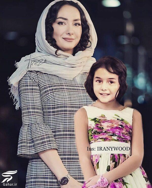 065717 Gahar ir تصاویر جالب بازیگران از کودکی تا بزرگسالی