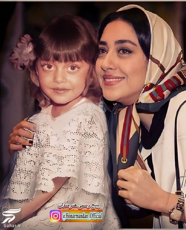 087023 Gahar ir تصاویر جالب بازیگران از کودکی تا بزرگسالی