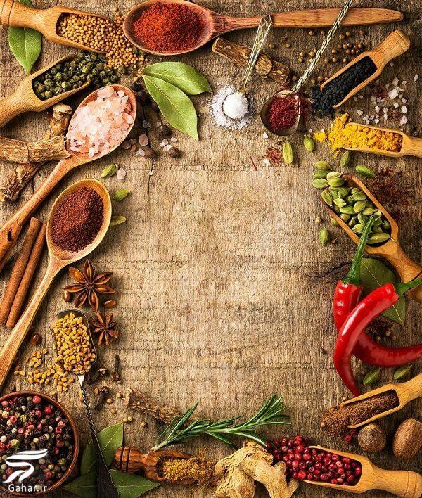 479694 Gahar ir گرم شدن طبع بدن در فصل پاییز با این خوراکی ها