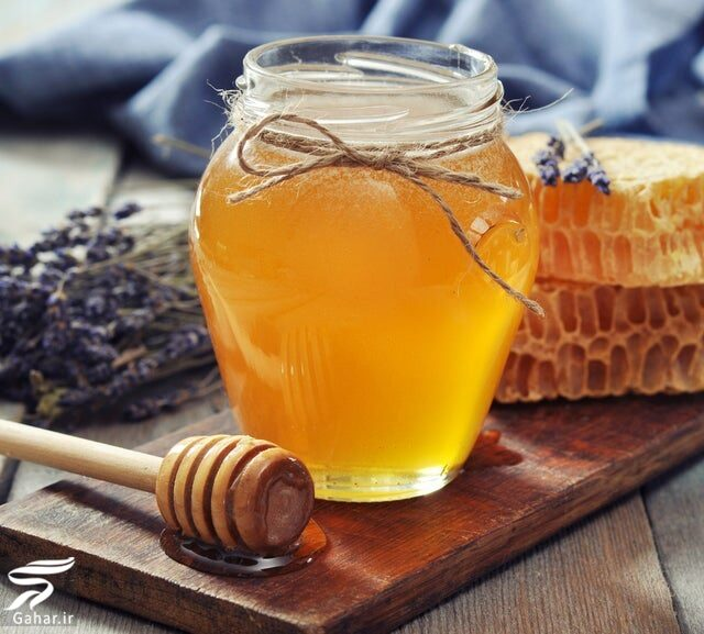 658333 Gahar ir خوردن عسل برای کدام افراد ممنوع است ؟!