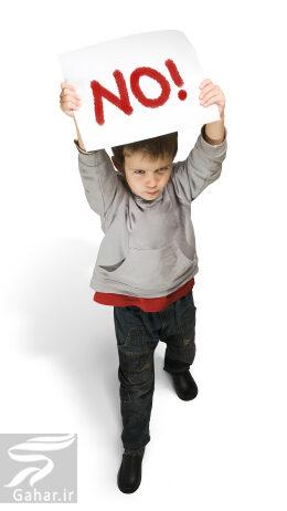 339204 Gahar ir قدرت نه گفتن را به کودکان خود بیاموزید
