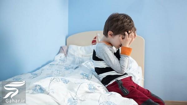 علت شب ادراری کودکان + روش های درمان, جدید 1400 -گهر