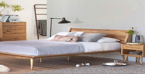 اصولی ترین ویژگی های یک تخت خواب مناسب و استاندارد, جدید 1400 -گهر