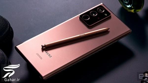 معرفی بهترین گوشی های سال ۲۰۲۰, جدید 1400 -گهر