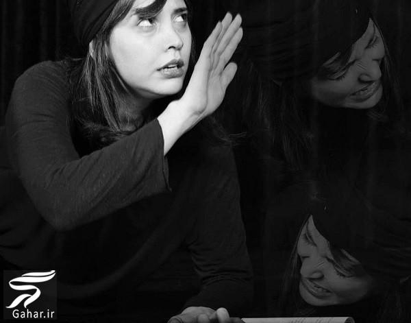 عکسها و بیوگرافی شبنم قربانی بازیگر نقش سارا در سریال ملکه گدایان, جدید 1400 -گهر