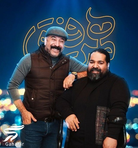 تماشای برنامه همرفیق با حضور علی انصاریان رایگان شد + زمان پخش, جدید 1400 -گهر