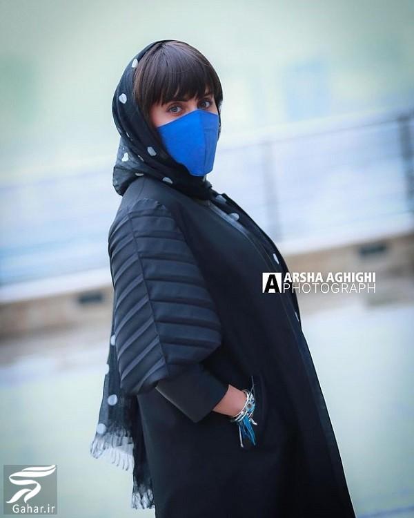 عکسهای بازیگران در روز هشتم جشنواره فجر ۳۹, جدید 99 -گهر