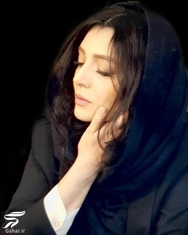 ساره بیات ازدواج کرد + عکس همسرش, جدید 1400 -گهر