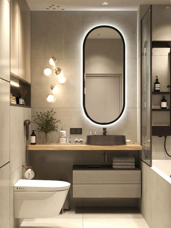 مدل کاشی و سرامیک سرویس های بهداشتی و حمام ۲۰۲۱, جدید 1400 -گهر