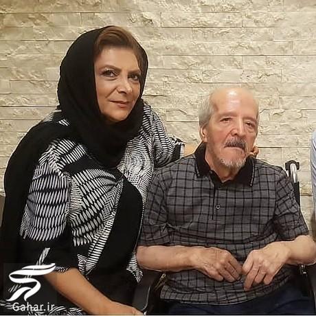 محسن قاضی مرادی درگذشت + جزئیات, جدید 1400 -گهر
