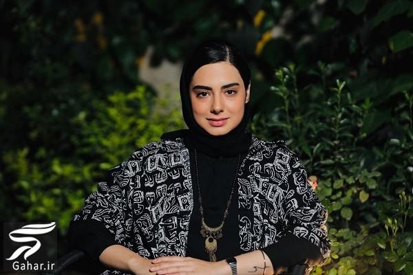 عکسها و بیوگرافی بازیگر نقش غزل در سریال یاور, جدید 1400 -گهر