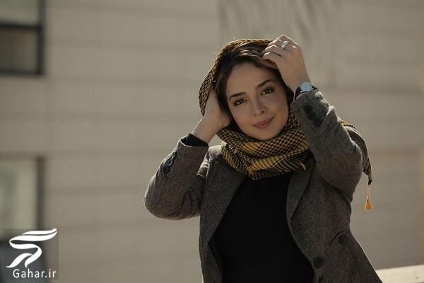 عکسها و بیوگرافی المیرا دهقانی بازیگر نقش یاسمن لحظه گرگ و میش, جدید 1400 -گهر