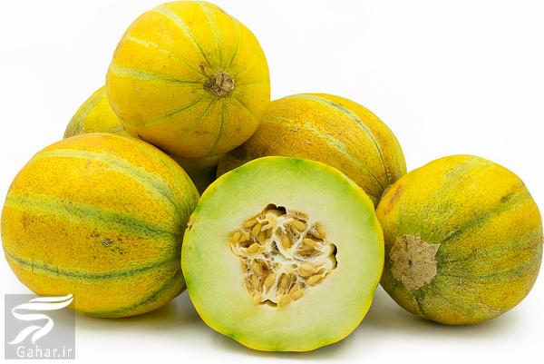 معرفی ۹ میوه کم قند مناسب روزهای گرم تابستان, جدید 1400 -گهر