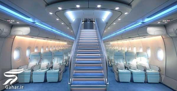 امیر قطر یک هواپیما لوکس به رئیسی هدیه داد!, جدید 1400 -گهر
