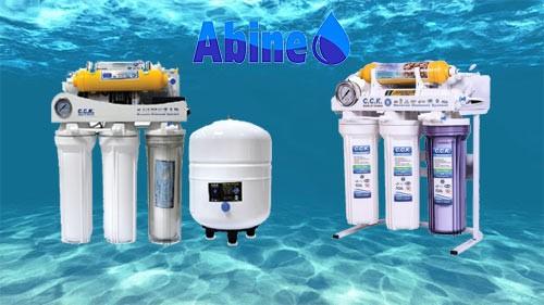 CCK یکی از بهترین برندهای تصفیه آب, جدید 1400 -گهر