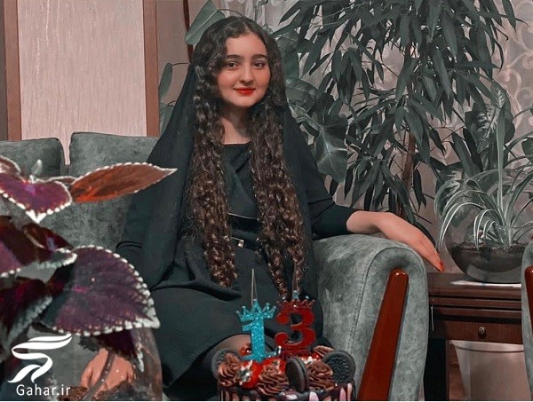 مانیا علیجانی ; بیوگرافی و عکسهای مانیا علیجانی, جدید 1400 -گهر