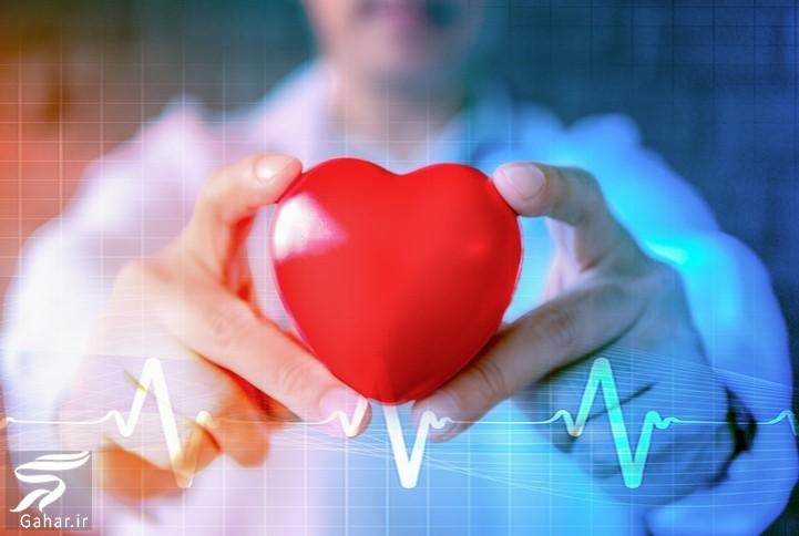 روش های تشخیص بیماری های قلبی را بشناسیم, جدید 1400 -گهر