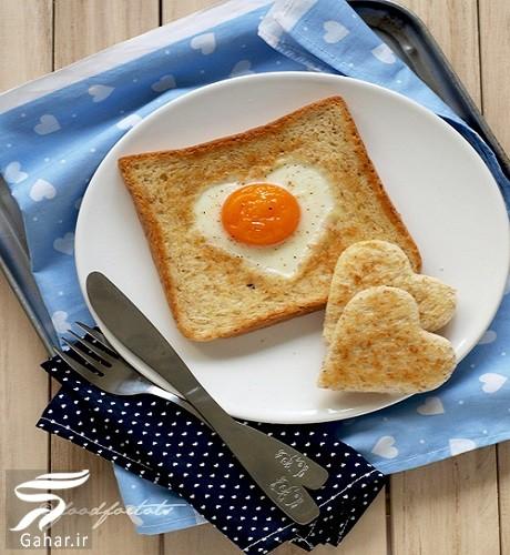 این مواد غذایی در وعده صبحانه باعث کاهش وزن می شود, جدید 1400 -گهر