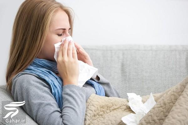 آیا علائم دلتا کرونا مشابه سرما خوردگی است ؟!, جدید 1400 -گهر
