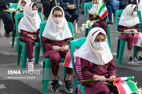 عکسهای جدید از جشن شکوفه ها و غنچه ها, جدید 1400 -گهر