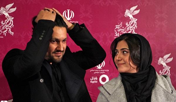 1454327665 عکس های افتتاحیه جشنواره فیلم فجر سال 94   2