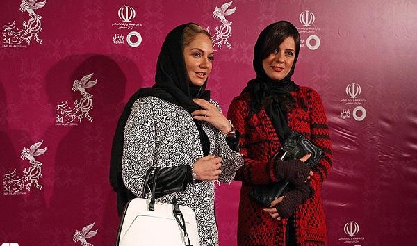 1454359873 عکس های افتتاحیه جشنواره فیلم فجر سال 94   2