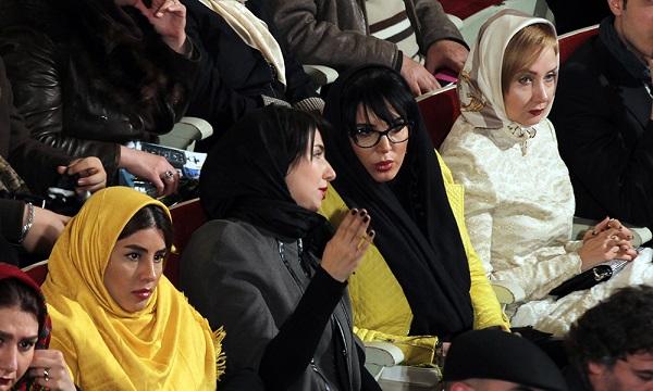 1454391597 عکس های افتتاحیه جشنواره فیلم فجر سال 94   2
