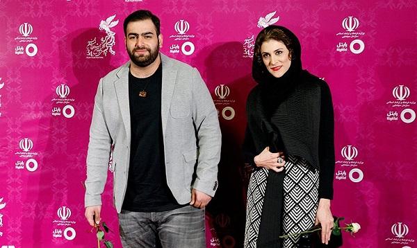 1454399366 عکس های افتتاحیه جشنواره فیلم فجر سال 94   2