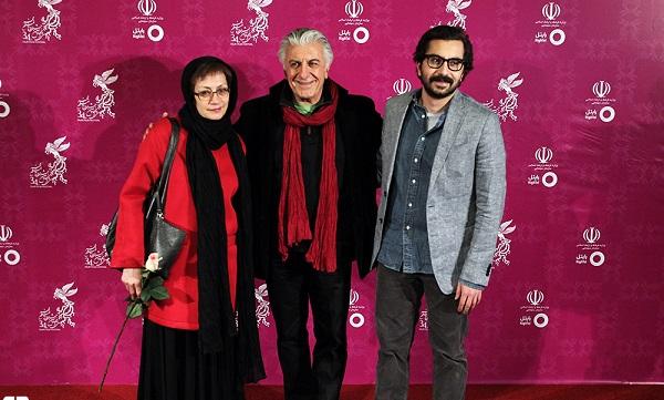 1454421698 عکس های افتتاحیه جشنواره فیلم فجر سال 94   2