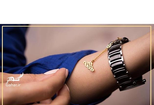 1465993272 مدل جدید زیورآلات دست ساز شیک ایرانی