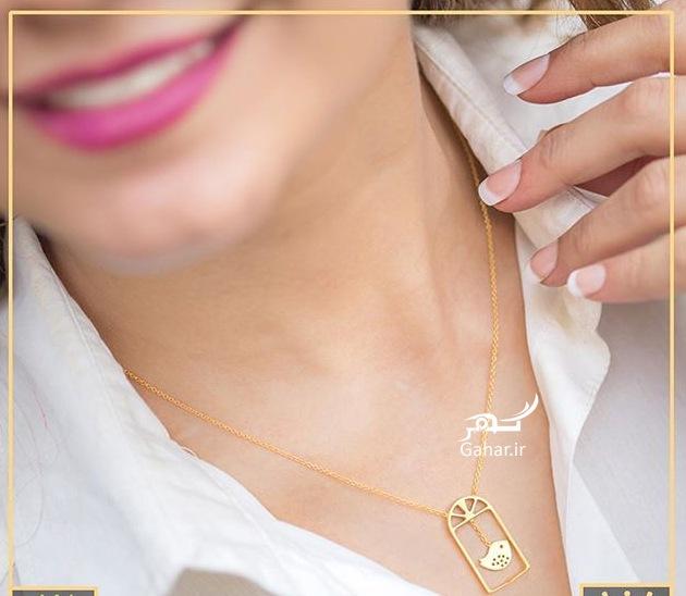 1466049160 مدل جدید زیورآلات دست ساز شیک ایرانی