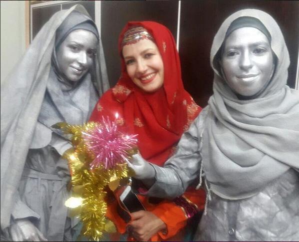 ازدواج ملیکا زارعی و علی صادقی واقعیت دارد؟, جدید 1400 -گهر