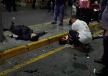 1467248538 در حادثه فرودگاه استانبول 183 نفر کشته و زخمی شدند + عکس و فیلم