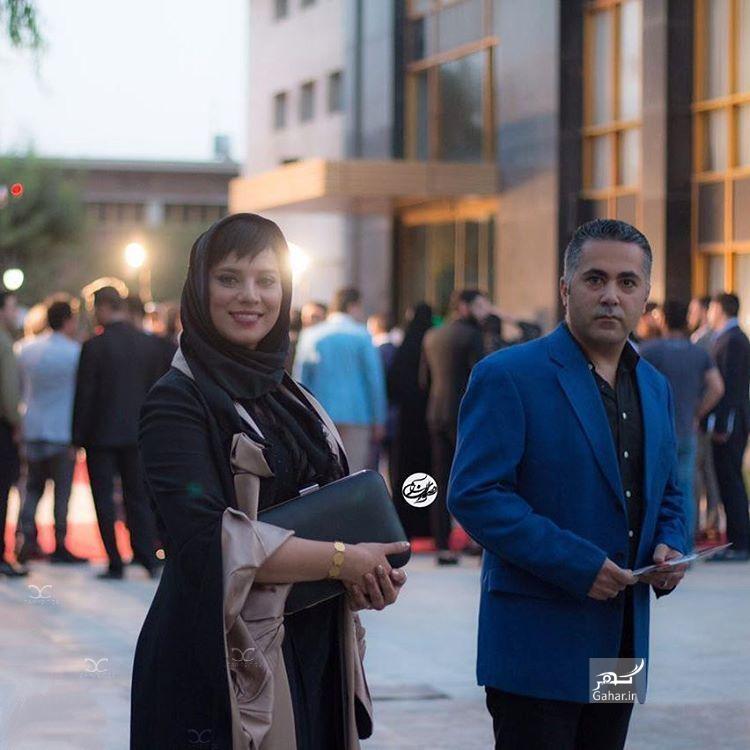 1469351149 عکس های بازیگران و همسرانشان در شانزدهمین جشن حافظ 95