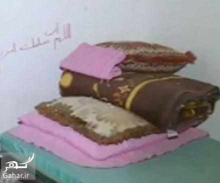 عکس: اتاق هایی که داعش در آنها به بردگان جنسی تجاوز می کردند, جدید 1400 -گهر