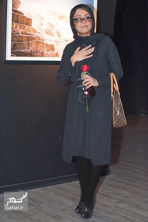 عکسهای بازیگران در نمایشگاه عکس تهمینه میلانی, جدید 1400 -گهر