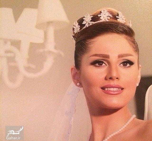 زیباترین مدل میکاپ عروس ویژه عروس خانم های با سلیقه, جدید 1400 -گهر