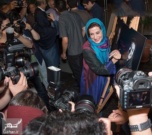 عکس های هجدهمین جشن سینمای ایران با حضور هنرمندان, جدید 1400 -گهر