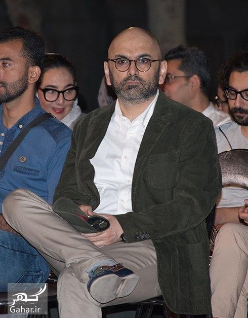 سری جدید عکس های بازیگران در جشن روز ملی سینما, جدید 1400 -گهر
