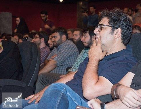 1474139272 اکران فیلم هیهات در تالار ایوان شمس با حضور بازیگران سرشناس
