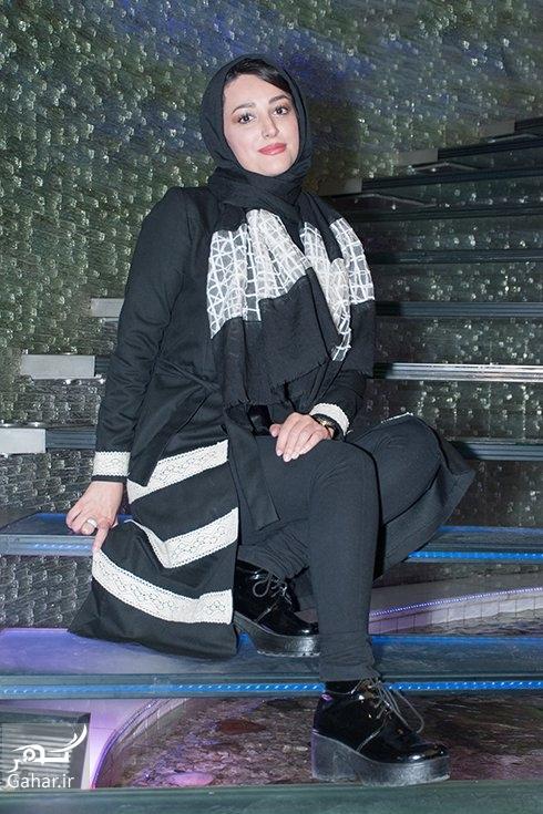 1474141659 اکران فیلم هیهات در تالار ایوان شمس با حضور بازیگران سرشناس