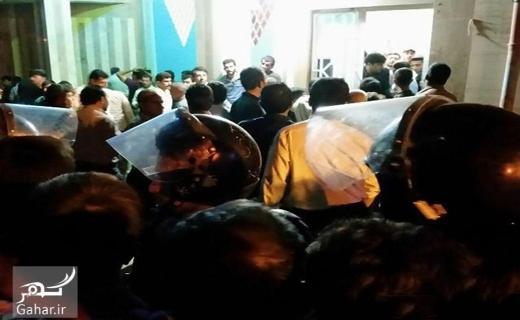جزییات کامل حادثه در کانون اصلاح و تربیت یاسوج + عکس, جدید 1400 -گهر
