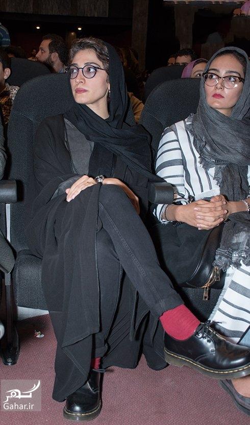 1474162824 اکران فیلم هیهات در تالار ایوان شمس با حضور بازیگران سرشناس